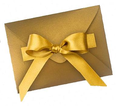 Beautiful Gift Voucher